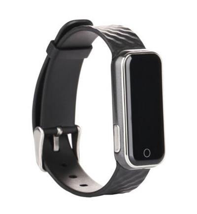 دستبند هوشمندQs50
