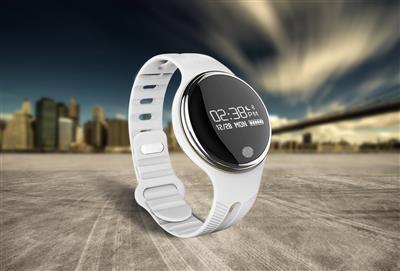 دستبند هوشمندE07